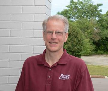 Prime Controls Staff Picture Bob Clodfelter