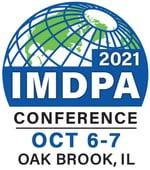 IMDPA 2021 logo