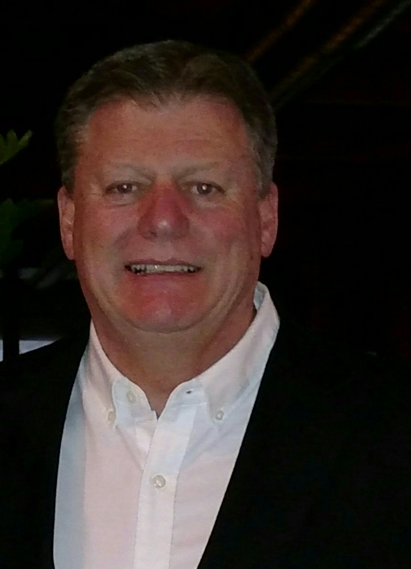 Tadd Lovell Prime Controls Business Development Manager