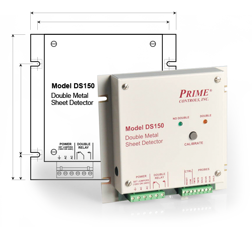 Prime Controls All Metal Solutions