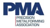PMA Precision Metal Forming