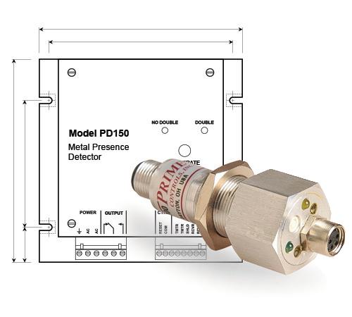 Prime Controls Part Detection Products