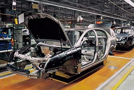 Prime Control Automotive Industry Image